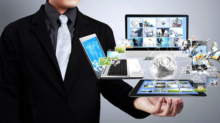 Permalink to:Информационные технологии в бизнесе