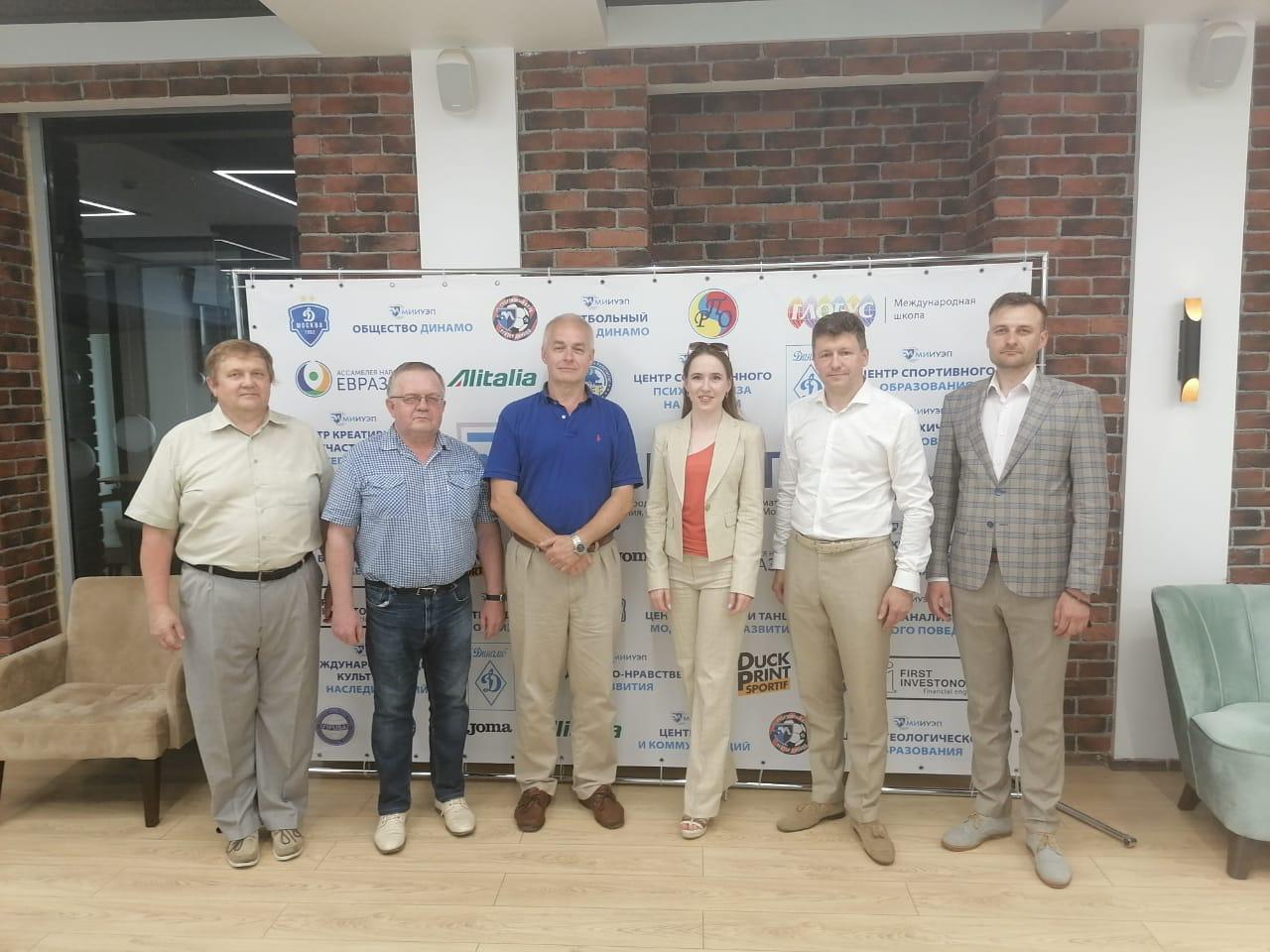 Permalink to:Подписание соглашения между МИИУЭП и Ассоциацией «Афанасий Никитин»